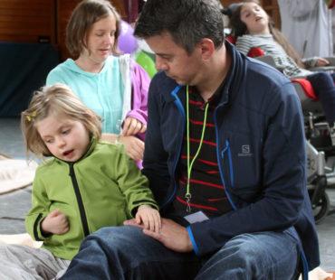 4. Familientreffen in Bad Alexandersbad 2017