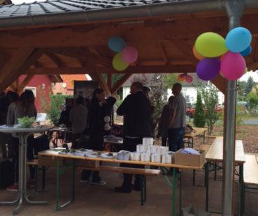 3. CDKL5 Familientreffen Berlin 2016