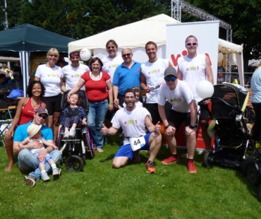 Run for Children Mainz