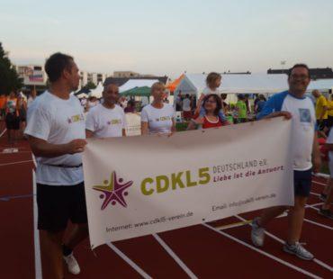 Run for Children Mainz