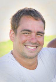 Patrick Bager