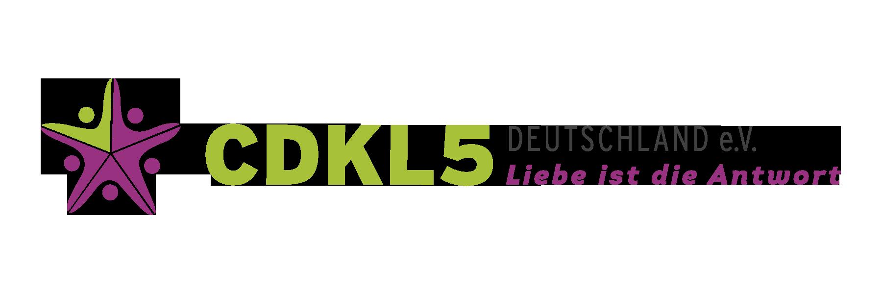 CDKL5 Verein