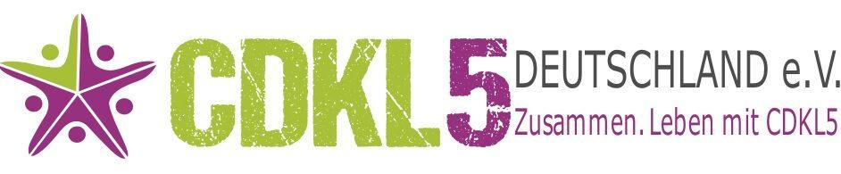 CDKL5 Verein Logo